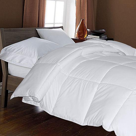 Blue Ridge Home Fashions All Season Down Alternative Comforter