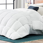 Malouf Woven Down Alternative Microfiber Comforter Insert
