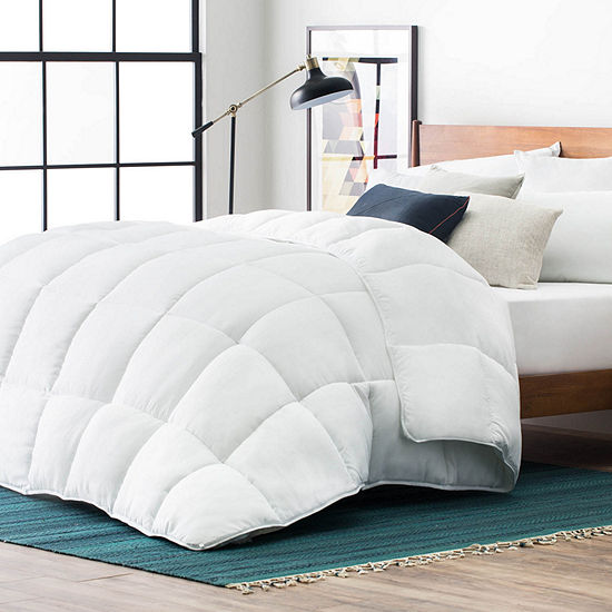 Lucid Down Alternative Oversized Comforter