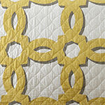 Home Expressions Emma Geo Quilt