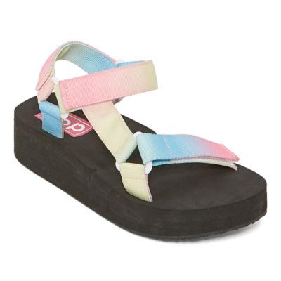 Pop Womens Relax Strap Sandals