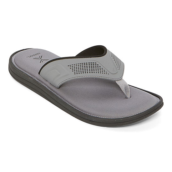 Xersion™ Memory Foam Sport Flip Flops