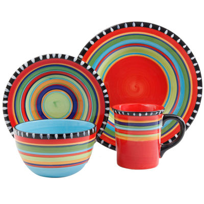 shop the collection  sc 1 st  JCPenney & Dinnerware Sets Dinner Plates \u0026 Dish Sets