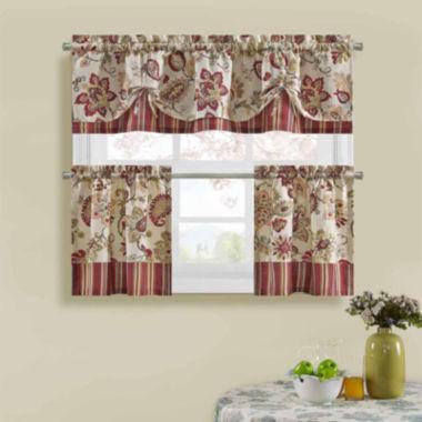 Jcpenney Kitchen Window Curtains Curtain Menzilperde Net