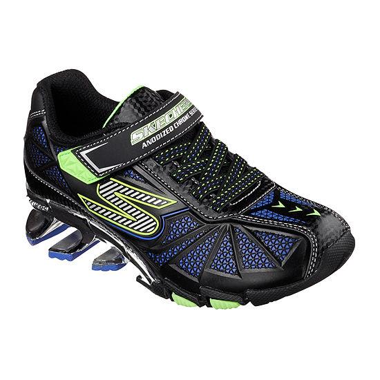 6d51f9a9be6c Skechers® Mega Blade 2.5 Boys Slip-On Sneakers - Little Kids - JCPenney