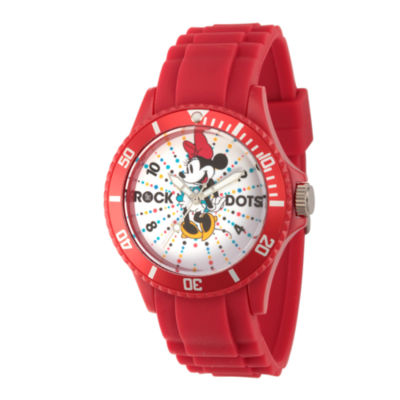 Disney® Women's Red Rock Set
