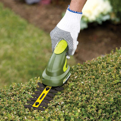 Snow Joe / Sun Joe Cordless 2-in-1 Hedge Trimmer