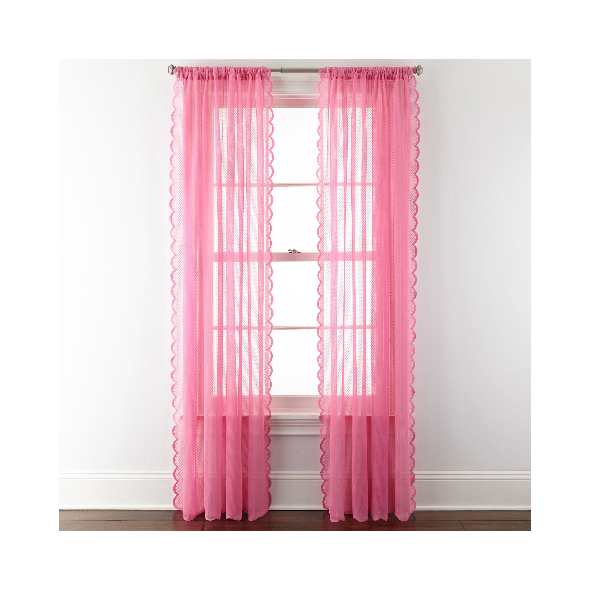 room dark fades as ombr top pattern light adding ombre interest dylan in panels curtain the eye and grommet draws visual lights this curtains pin from panel to studio window plenty of