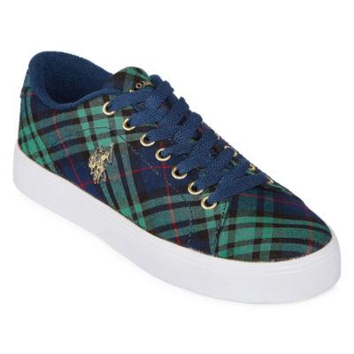 Us Polo Assn. Cherish-P Womens Sneakers
