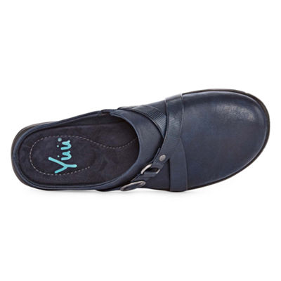 Yuu Edaline Womens Casual Slip-on Shoes
