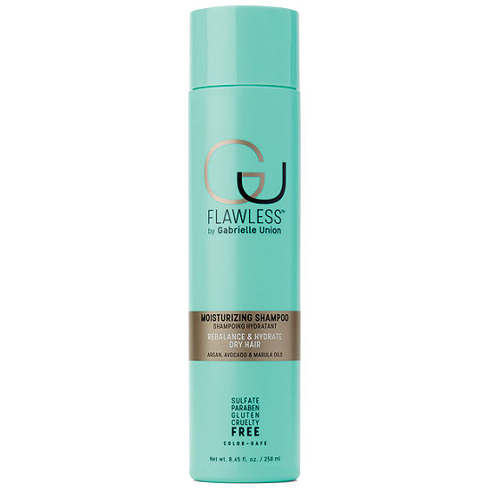 Flawless By Gabrielle Union Moisturizing Shampoo - 8.5 oz.