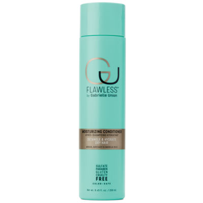 Flawless By Gabrielle Union Moisturizing Conditioner - 8.5 oz.