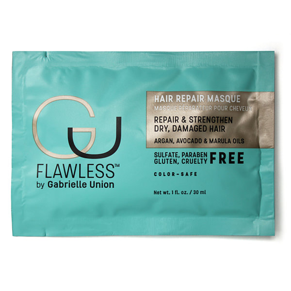 Flawless By Gabrielle Union Hair Mask-1 oz.