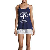 shorts pajama sets