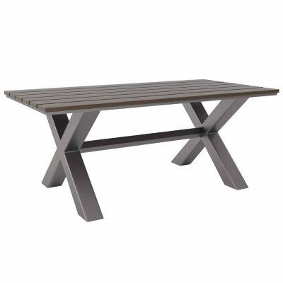 Zuo Modern Bodega Patio Dining Table
