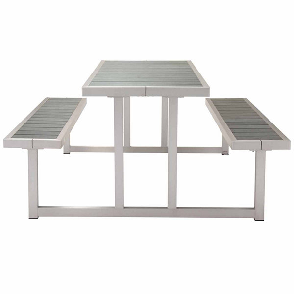Zuo Modern Cuomo Patio Dining Table