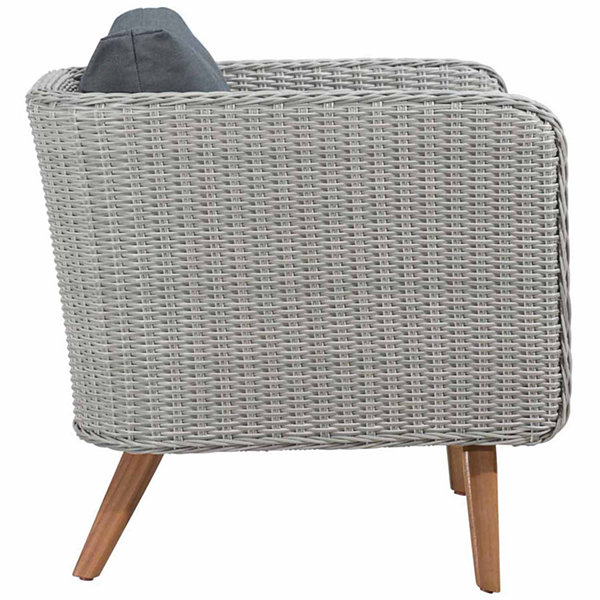 Zuo Modern Grace Bay Conversational Chair