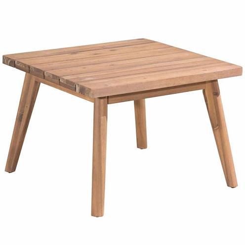 Zuo Modern Grace Bay Patio Side Table