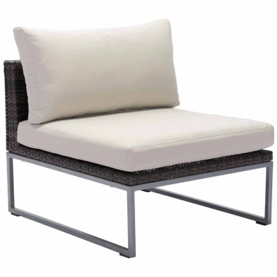 Zuo Modern Malibu Patio Sectional