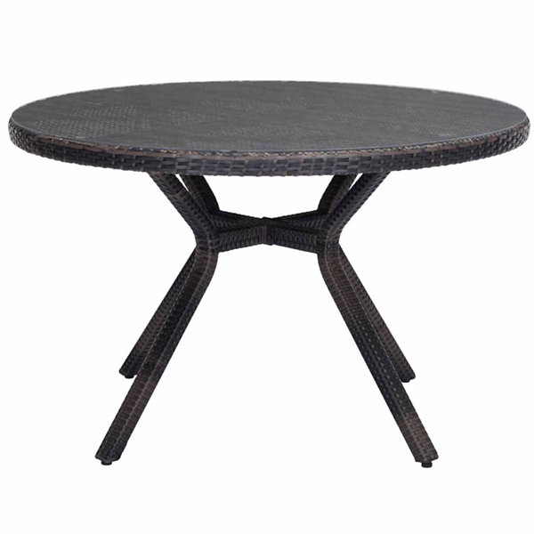 Zuo Modern Mendocino Patio Dining Table
