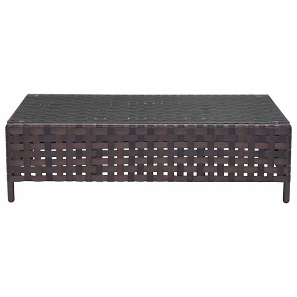 Zuo Modern Pinery Patio Coffee Table