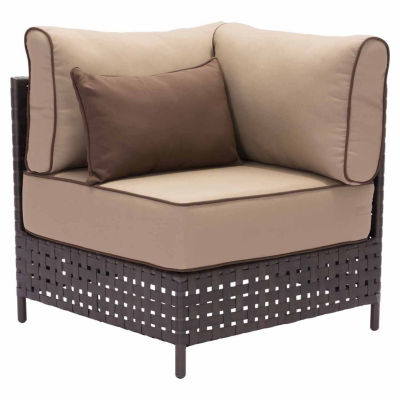 Zuo Modern Pinery Patio Sectional