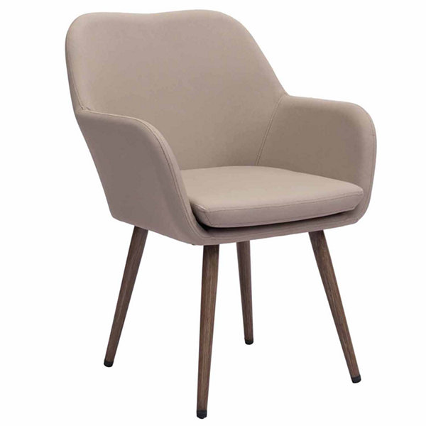 Zuo Modern Pismo Patio Dining Chair