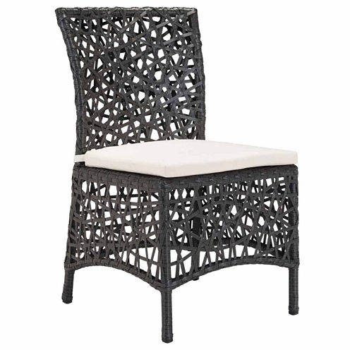 Zuo Modern Santa Cruz Patio Dining Chair