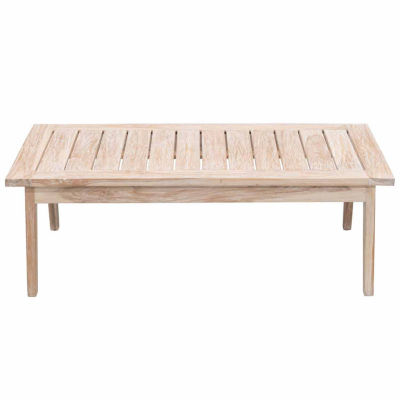 Zuo Modern West Port Patio Coffee Table
