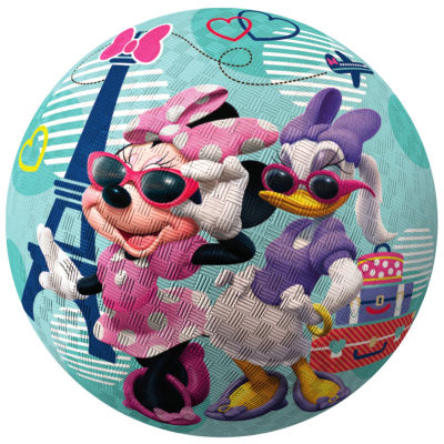 Minnie Mouse Playground Balls