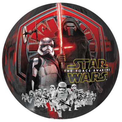 Star Wars Episode Vii Playground Balls