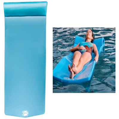 TRC Recreation 8032028 Splash Pool Float- Marina Blue