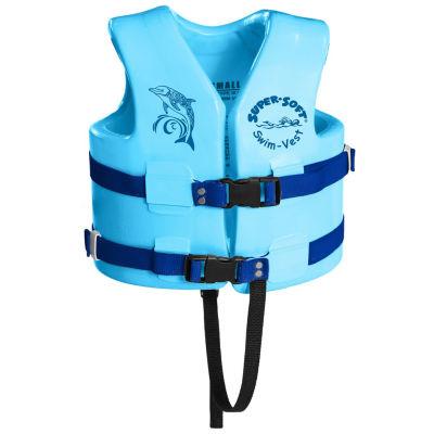 TRC Recreation Super-Soft USCG Child's Vest