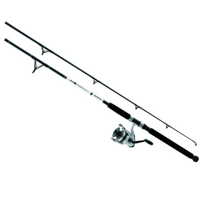 Daiwa Trc Recreation Spinning Combo Rod and Reel