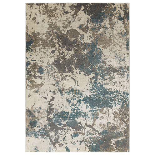 Decor 140 Mottingham Rectangular Rugs