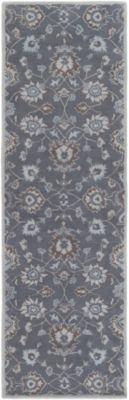Decor 140 Tiriaq Hand Tufted Rectangular Runner
