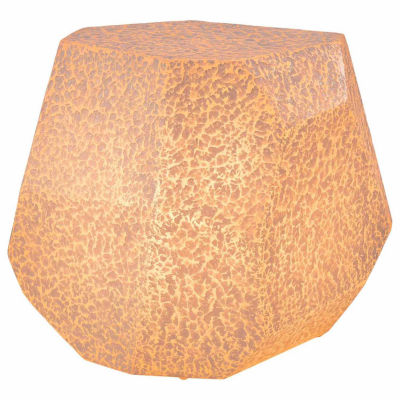 Zuo Modern Fame Illuminated Footstool