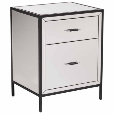 Upton End Table