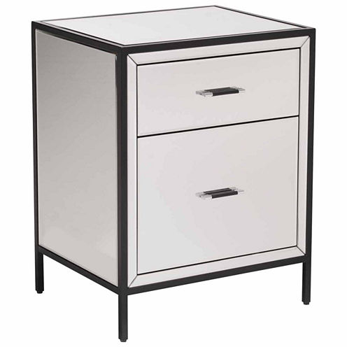 Zuo Modern Upton End Table