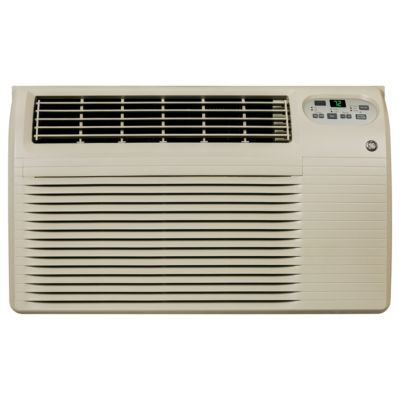 GE® ENERGY STAR® 115 Volt 8,200 BTU Built-In Heat/Cool Room Air Conditioner