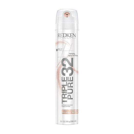 .18 Redken Strong Hold Hair Spray-4 oz. at JCPenny!