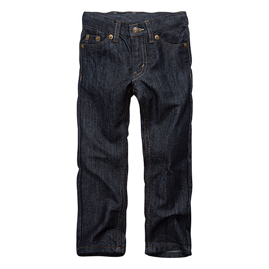 Levi's Toddler Boys 511 Slim Fit Jean