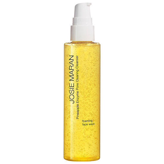 Josie Maran Pineapple Enzyme Pore Clearing Cleanser