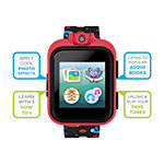 Itouch Playzoom Unisex Black Smart Watch-03517m-2-51-Blt