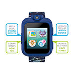 Itouch Playzoom Unisex Blue Smart Watch-50021m-2-51-Bpt