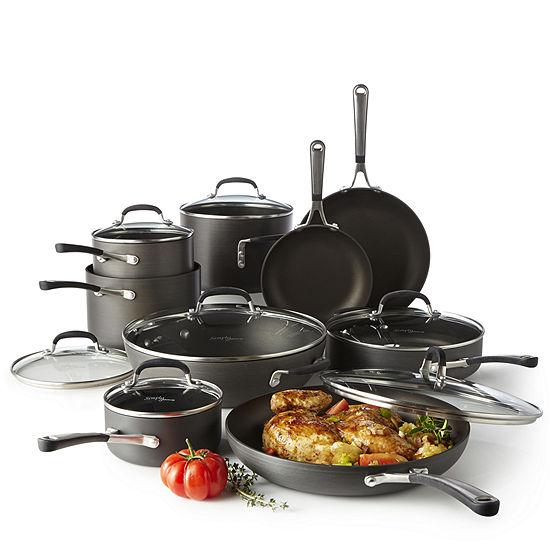 Simply Calphalon® 14-pc. Nonstick Cookware Set