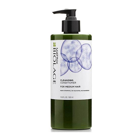Matrix® Biolage Cleansing Conditioner for Medium Hair - 16.9 oz.