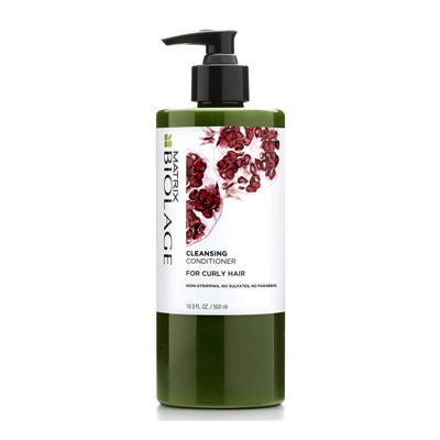 Matrix® Biolage Cleansing Conditioner for Curly Hair - 16.9 oz.
