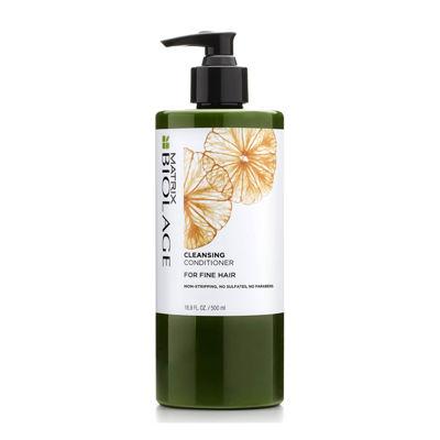 Matrix® Biolage Cleansing Conditioner for Fine Hair - 16.9 oz.