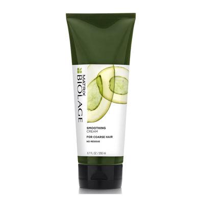 Matrix® Biolage Smoothing Cream for Coarse Hair - 6.8 oz.